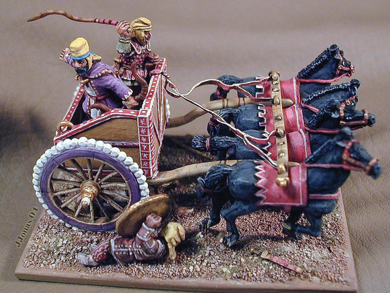 tmp   u0026quot chariot reins u0026quot  topic